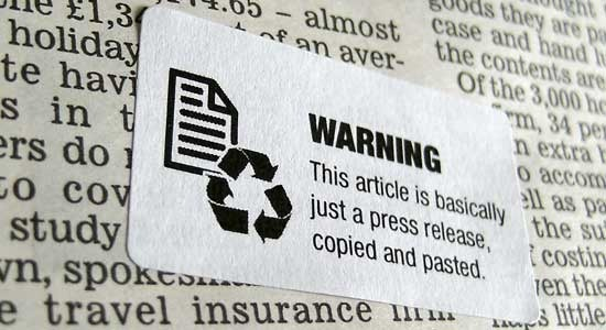 Tom Scott - Journalism Warning Labels