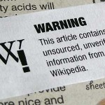 Tom Scott – Journalism Warning Labels