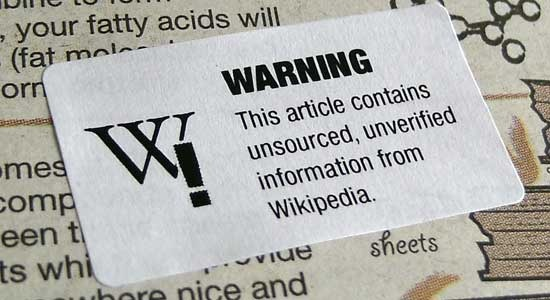 Tom Scott Journalism Warning Labels
