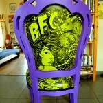 Broken Fingaz – It's a chair