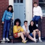 Philly Girls 1986