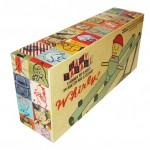Gary Taxali – A Wooden Toy Classic