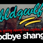 Contest: BLDG//WLF x Goodbye Shanghai