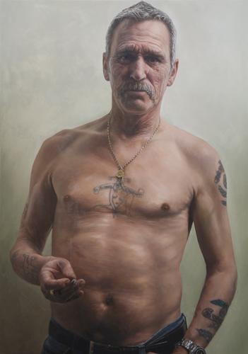 Ian Cumberland