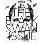 A Magazine Is Born – The making of Little White Lies