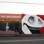 LA Freewalls – Ian Strange