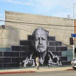 LA Freewalls – JR
