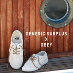 Obey x Generic Surplus