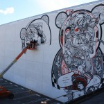LA Freewalls – How and Nosm