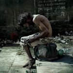 37% of Indians live in poverty