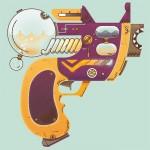 Raygun 52 – Emory Allen