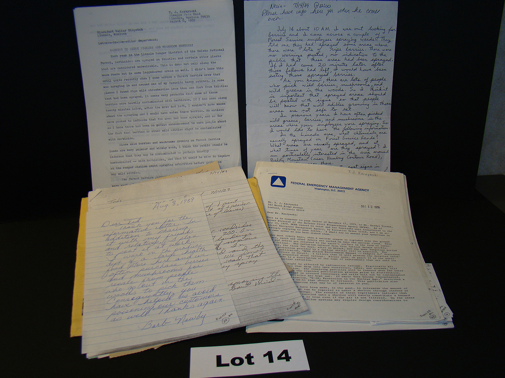 unabomber essay He unabomber ted kaczynski is considered to be an evil mastermind who killed not for sadistic pleasure, but for a physiological cause i chose this case, because i wanted to understand.