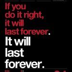 Vignelli Forever