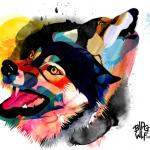 Wallpaper #2: BLDGWLF x Alvaro Tapia Hidalgo