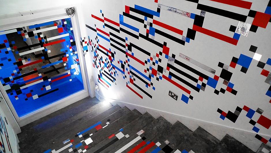 Nexus Art Cafe Manchester Menu