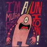 I'm a Muthafuckin' Unicorn