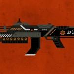 Raygun 52 – Evan Stremke