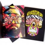 I Love Dust Black Book – Macho Man Edition