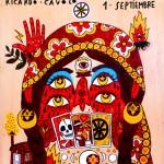 Ricardo Cavolo – Familia