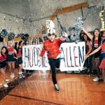 Hoodie Allen – James Franco