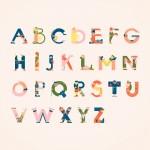 Vesa Sammalisto – Alphabets