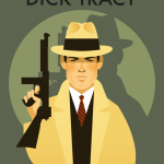 Silver Screen Society – Dick Tracy