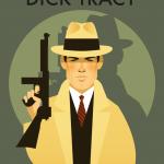 Silver Screen Society – Dick Tracy