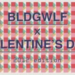 Contest: Valentine's Day