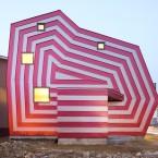 Lollipop house