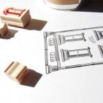 Paper Neighborhood