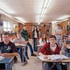 Classroom Portraits23
