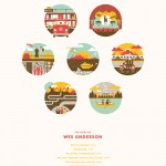 DKNG Studios – The Films of Wes Anderson