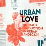 Love – Intimacy and Seduction in Urban Landscape