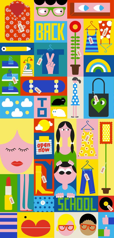jonathan calugi - Home Graphic Design