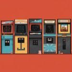DKNG Studios – Arcade Print
