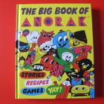 Anorak Magazine is Launching a Big Book for its Seventh Anniversary