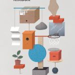 KixBox Seasonal decoration by Dopludo Collective