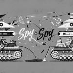 DKNG Studios – Spy vs Spy