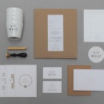New Branding and Identity Work by Say What Studio