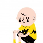 Don't Be Sad Charlie Brown!