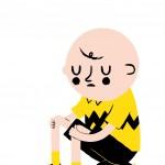 Don't Be Sad Charlie Brown!
