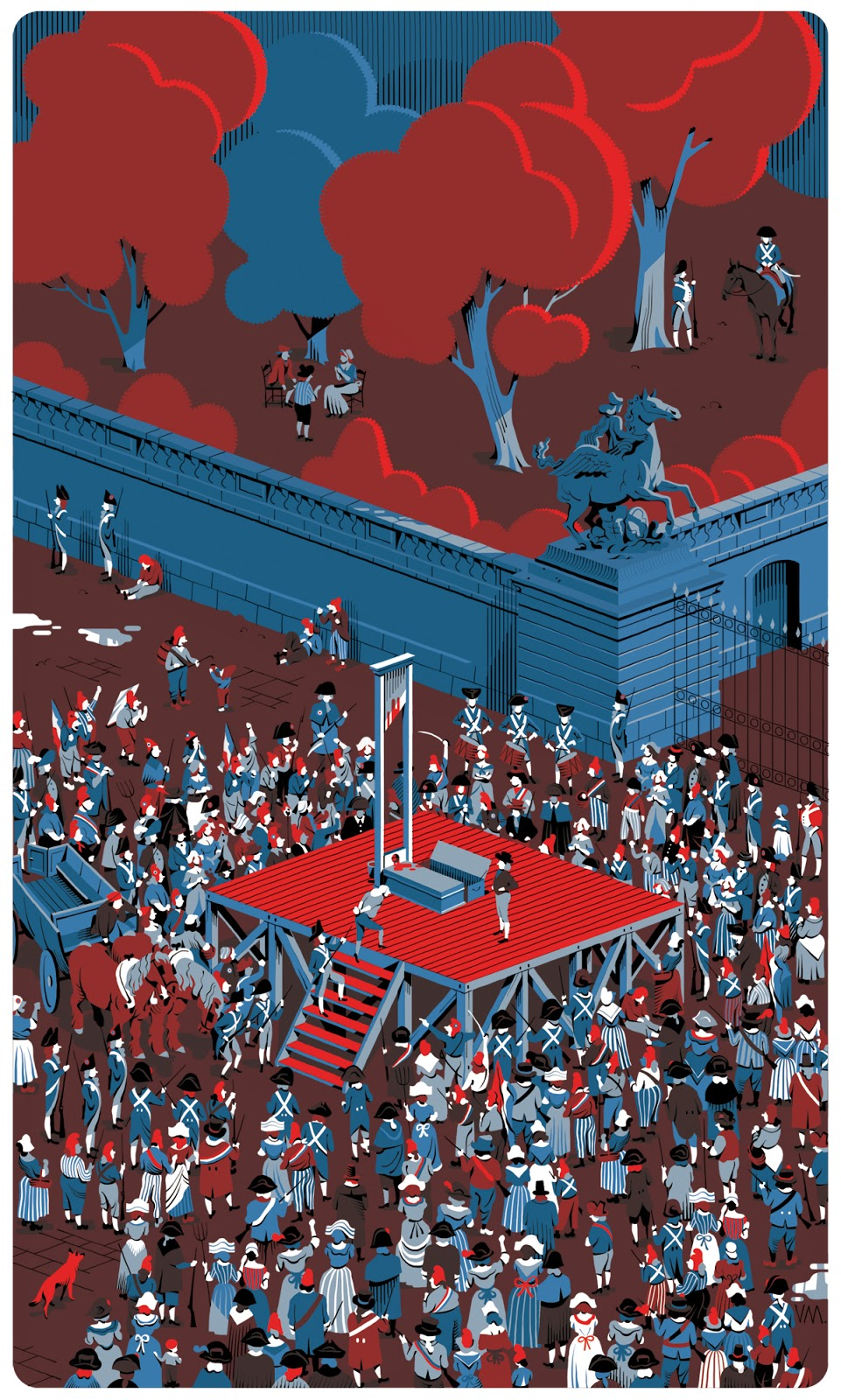The Next 100 Years >> Vincent Mahé | BLDGWLF