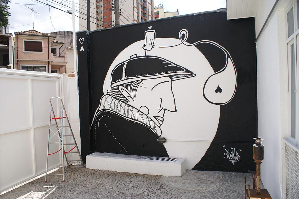 Alex Senna