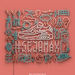 Nike's 3D Neon Signs by Rizon Parein
