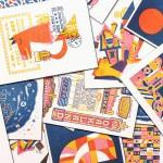 Oakland Illustrated: A Letterpress Collaboration