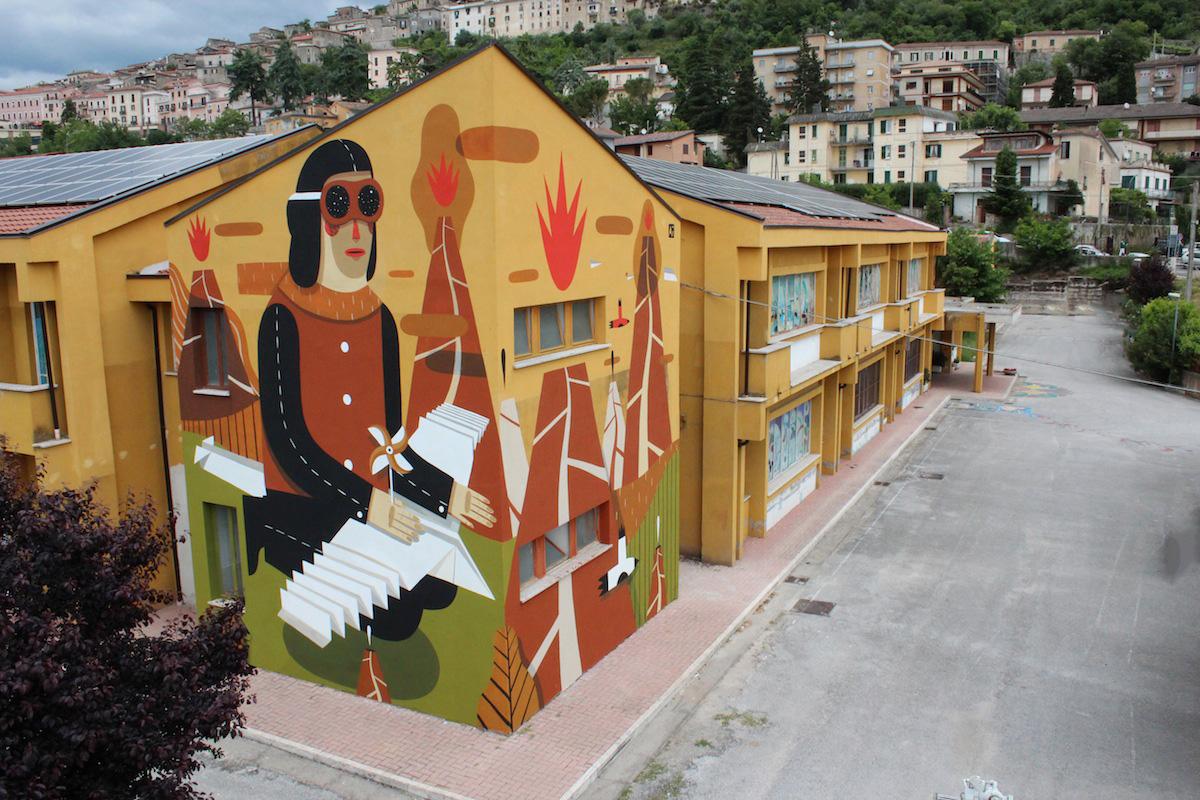 Agostino Iacurci