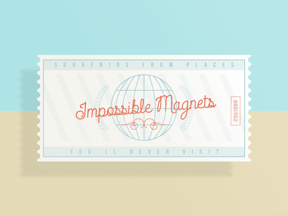 Impossible Magnets