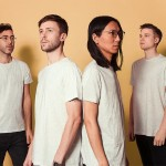 "Stream Teleman's New Single ""Düsseldorf"""